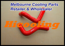 silicone radiator coolant hose for HOLDEN Gemini TE/TF/TG 1.8L Diesel 1981-1984