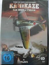 Kamikaze - Japans Todes- Flieger - Selbstmord Piloten - Bonus: Schlacht Falkland