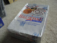 Sealed Box 1991 Impel US Olympic Cards Hall of Fame Series 36 Packs