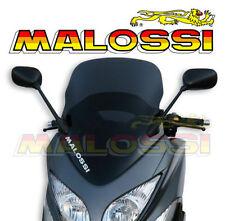 Bulle haute Screen Fumé MALOSSI scooter YAMAHA T MAX 500 de 2008 à 2011 4514760