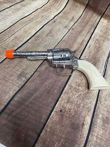 Die Cast Tootsietoy Pony Boy Cap Gun  Toy Cap Pistol