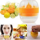 Presse-agrumes manuel portable d'orange citron Jus de fruits squeezer