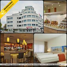 Kurzurlaub Darmstadt 3 Tage 2 Personen H+ Hotel Hotelgutschein Städtereise Reise