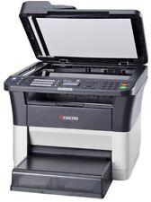 Kyocera FS-1320 (A4) Mono Multi-Function Laser Printer