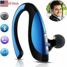 Wireless Bluetooth Headset On-Ear Earphone For I Phone 11 Samsung Note 10 Huawei