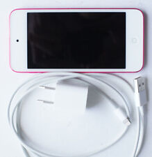 Apple iPod Touch 6th Gen Pink 64 GB Good condition