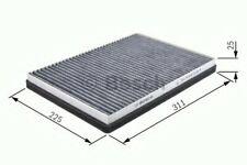 BOSCH CV CABIN FILTER M2152 (HGV) - 1987432152