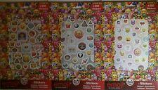 Ca 750 Emoji Emoticon Sticker Aufkleber Basteln