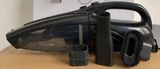 Cleanmaxx Akku-Handstaubsauger 2in1 in schwarz beutellos kabellos