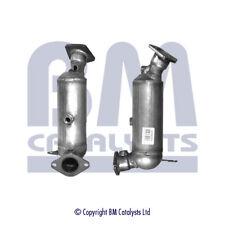 CATALYTIC CONVERTER / CATTYPE APPROVED  FOR JAGUAR BM91002H EURO 3