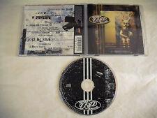 RAGGADEATH  Raggadeath  CD Canada