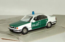 SALE 1:43 Schabak BMW 535 i E34 1985 - 1996 Polizei German Police