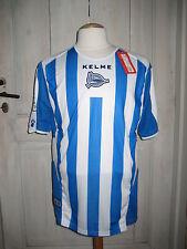 Deportivo Alaves football shirt soccer jersey voetbal camiseta futbol size M