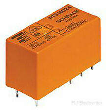 TE CONNECTIVITY - RTD14012 - RELAY, PCB, SPCO, 12VDC