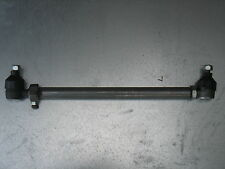 Complete track rod end assembly for Case International tractors