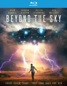 Beyond The Sky [New Blu-ray]
