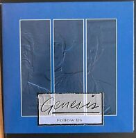 "GENESIS : ""Follow Us"" (RARE 3 CD)"