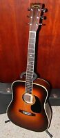Vintage 1978 Takamine F-360SD Acoustic Guitar Lawsuit Martin Strings F360SD Rare
