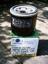 YANMAR GM series marine  SV/B/V Industrial oil filter Freepost.