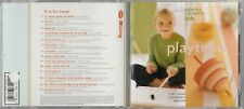 Martha Stewart Kids: Playtime by Various Artists (CD, Aug-2002, Rhino (Label))
