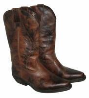 """>>> """" KENTUCKY`S """" Damen- Westernstiefel / Boots / Stiefel in braun ca. Gr. 38"""