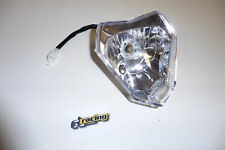 Scheinwerferglas Scheinwerfer für Lichtmaske Lampenmaske Headlight Ktm Exc