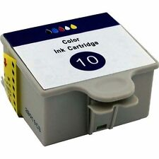 4 Tintenpatronen für Kodak 10C ESP Office 6150