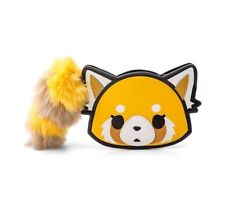 Sanrio: Aggressive Retsuko Calm/Rage Coin Purse bag Loungefly licensed official