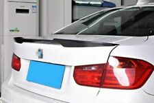 SPOILER POSTERIORE COFANO M3 PER BMW SERIE 3 F30 BERLINA IN ABS  -.