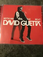 Nothing But the Beat by David Guetta (CD, Aug-2011, 2 Discs, Virgin)