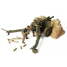 Forces of Valor #81013 U.S. M2A1 105 mm Howitzer 1/32 WWII France 1944