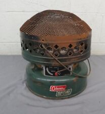 Vintage 1969 Coleman Model 515 5000-8000 BTU Camping Heater Fast Shipping LOOK