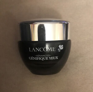 Lancome-Advanced-Genifique Yeux Eye Cream 0.5oz/15ml New With Box