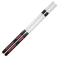 AHEAD ROCKSTIX LIGHT RODS ALUMINIUM 24 STÄBE Drumsticks