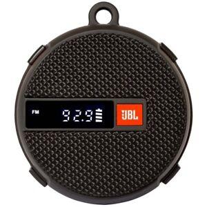 JBL Wind 2 Wireless Speaker, shockproof, waterproof housing, built-in Bluetooth