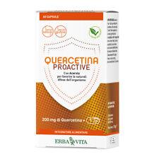ERBA VITA QUERCETINA PROACTIVE 60 CPS