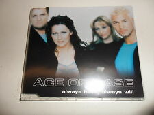 Cd   Ace Of Base  ‎– Always Have, Always Will