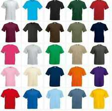 Fruit of the Loom Boys' Short Sleeve Sleeve Other T-Shirts & Tops (2-16 Years)