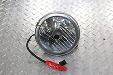 2009 HARLEY-DAVIDSON SPORTSTER 1200 NIGHTSTER XL1200N FRONT HEADLIGHT HEAD LIGHT