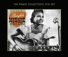 Memphis Minnie - Essential Recordings [New CD] UK - Import