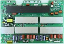 "LG 60"" PLASMA TV Y-SUS BOARD EAX61300502  EBR63450401 LG 60PK590"