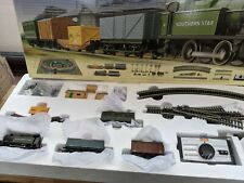More details for hornby the southern star train set oo gauge r 1132 boxed excellent condition