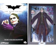 Batman Dark Knight The JOKER Big 1/6 scale 13 inch Collectible Action Figure NEW