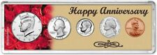 Happy Anniversary Coin Gift Set, 1996