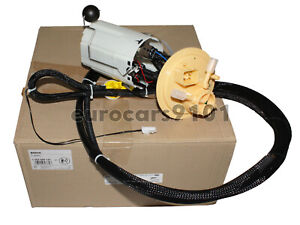 New! Volvo XC90 Bosch Fuel Pump Module Assembly 69958 30761745