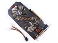 ASUS NVIDIA GeForce GTX 650 Ti 1 GB Video Card GTX650Ti-DF-1GD5 GDDR5 128bit 1GB