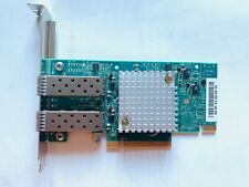 SolarFlare S6102 SFN5122F Dual Port 10Gbe PCIe Adapter SF329-9021-R7