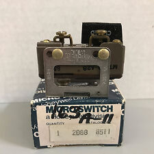 New Honeywell Micro Switch 2D88 Magnetic Blowout Switch