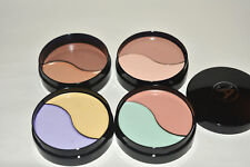 Jerome Alexander Nobody's Perfect Concealer and color face corrector Stackable