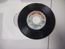 DAVID CASTLE  all ever wanna be is yours/with love & care PARACHUTE    45